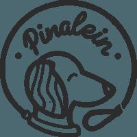 Pinalein Hundeleinen Logo